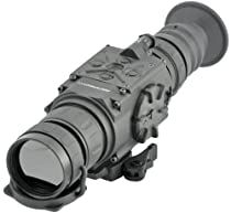 Zeus 336 3-12x50 (60 Hz) Thermal Imaging Weapon Sight, FLIR Tau 2 - 336x256 (17μm) 60Hz Core, 50 mm Lens