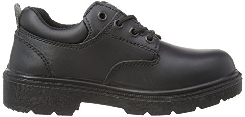 Blackrock SF32 - zapatos de seguridad, color Negro, talla 37 EU  (4 UK)