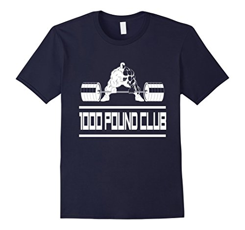 1000 lbs club - 1