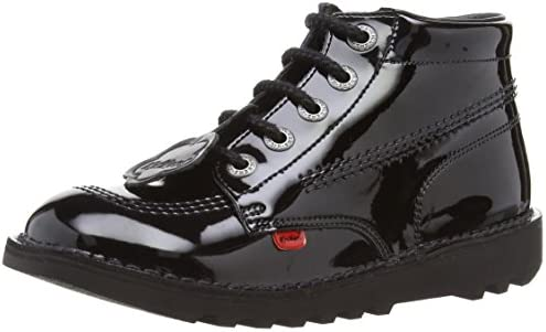 Brand New Kickers Boots Genuine Classic