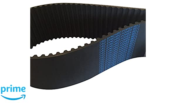 UNIROYAL INDUSTRIAL A39 Replacement Belt