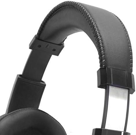 Auriculares para juegos AmazonBasics Pro - Negro 6