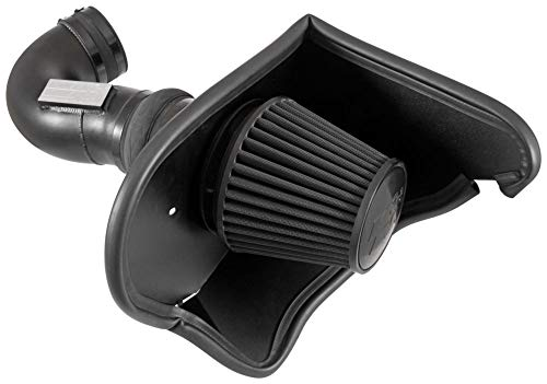 cold air intake for camaro ss - 6