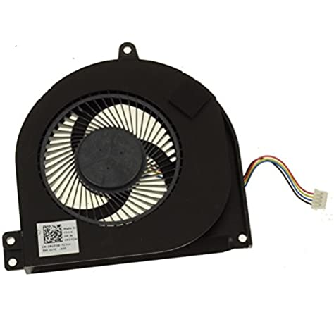 XGYJW iiFix New Cooler Fan Replacement For Dell Latitude E5470 CPU Cooling Fan For Quad Core CPU