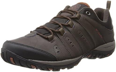 Woodburn II Waterproof Hiking Shoes