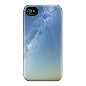 For Iphone Cases, High Quality The Mysteries Of Space For Iphone 4/4s Covers Cases