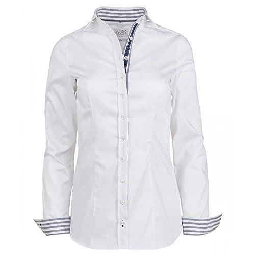 c454909c3ab16 byMi - Camisas - Básico - Clásico - Manga Larga - para mujer 80%OFF ...