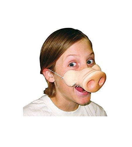 Rubie's Costume Co Pig Nose -