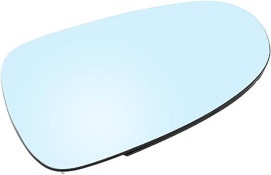 Left Passenger Side Wing Mirror Glass Backing Plate  VW PASSAT B6 2005-2010