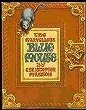 The Marvellous Blue Mouse, Christopher Manson, 0805016228