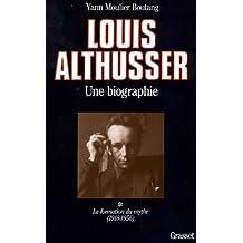 LOUIS ALTHUSSER T01