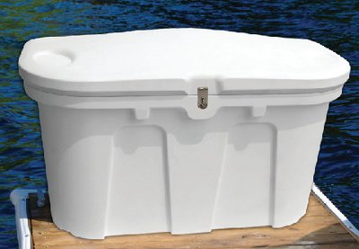 Taylor Made Products 123750 Stow 'N Go Dock and Patio Storage Box, ()