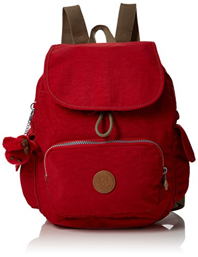 True City Red à dos C Pack Rouge Sacs Kipling S w0x1dqS08