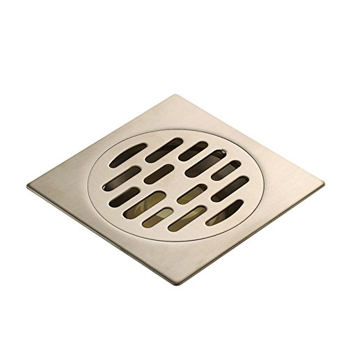 YLHM Ground leakage/stainless steel floor drain washing machine double use single use ground leakage single use,use separately
