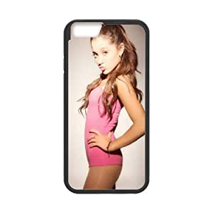 Diy Phone Cover Ariana Grande for iPhone 6,6S 4.7 Inch WEQ539808