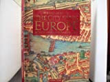 Rand McNally, the City Maps of Europe, John Goss, 0528835246
