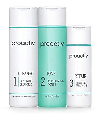 Proactiv 3-Step Acne Treatment