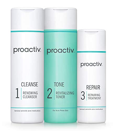 - Proactiv 3-Step Acne Treatment System (90 Day)
