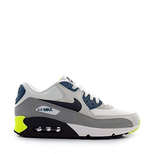 Essential White Air 90 42 5 105 Max 537384 Nike wI7qU
