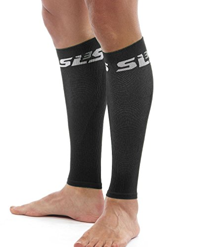 SLS3 True Graduated FXC Compression Runner Sleeves