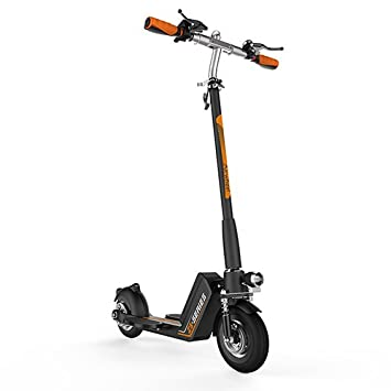 Airwheel Patinete eléctrico Plegable para Adulto con Rango ...