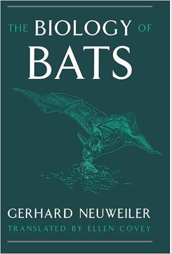 Mammalogy by terry a vaughan james m ryan nicholas j czaplewski download pdf by william wimsatt eds biology of bats fandeluxe Choice Image