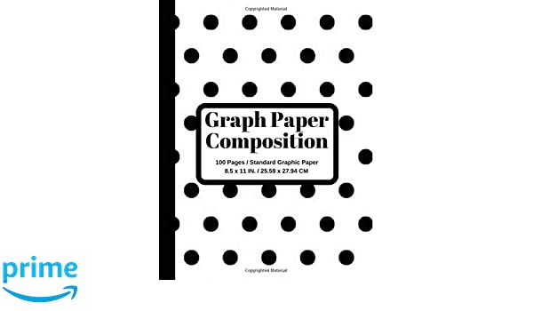 graph paper composition extra large graph paper notebook 8 5 x 11
