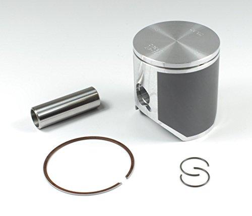 New Vertex Piston Kit for KTM 125 EXC (01-16), 125 SX (01-18) (Ktm 125 Exc)