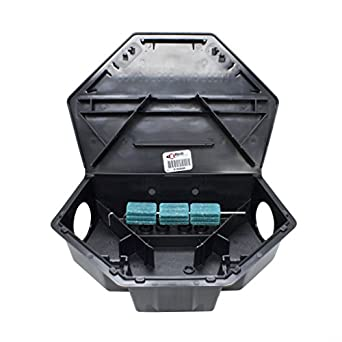 Image result for Protecta low profile bait station