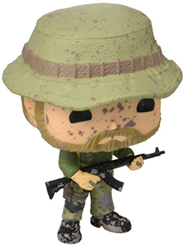 Funko POP Games: Call of Duty Action Figure - Price