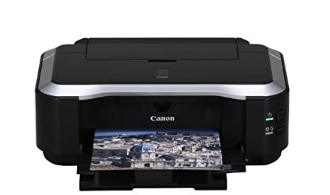 Amazon.com: Canon iP4600 Inkjet Photo Printer (2909b002 ...