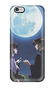 Tpu Case For Iphone 6 Plus With Moonlight Love