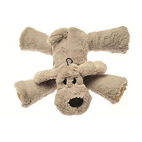 Cámara de patas grandes patas perro juguete (Pack de 4)