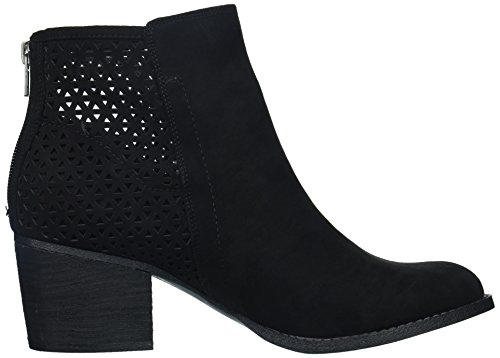 Boot Girl Black Fayth Women's Madden Ankle Fabric dvFqpwIO