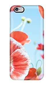 BvuYaFB523YbuyB Snap On Case Cover Skin For Iphone 6 Plus(variety Red Flowers)