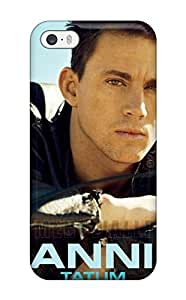 New Fashionable AnnaSanders WayieEh964zbVvu Cover Case Specially Made For For iphone 4/4s (channing Tatum)