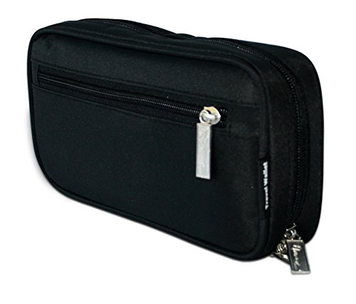 Insulin Cooler Medical Travel Bag Insulated Epipen Case