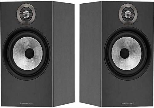 Migliori casse acustiche: Bowers & Wilkins 607