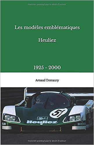Mercedes Derniers Modèles >> Les Modeles Emblematiques Heuliez 1925 2000 French