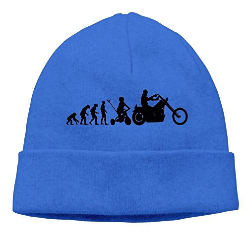 para Azul Pants punto Gorro Real New de hombre xwnRZS