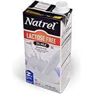 Natrel Lactose Free 2%, 32 Fluid Ounce (Pack of 6)
