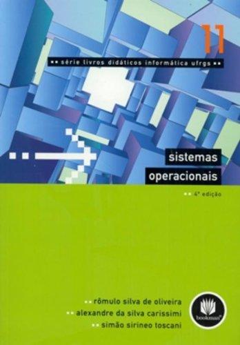 Sistemas Operacionais - Volume 11. Série UFRGS