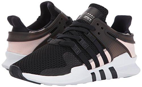 white black Support Black Eqt W Originalseqt Adv Donna Adidas Rqw18Cx