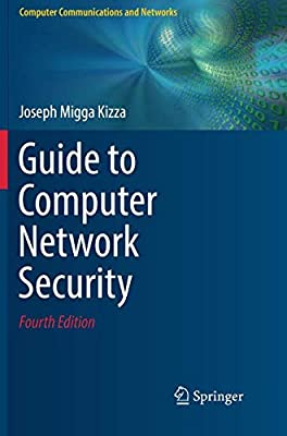 Guide to Computer Network Security (Computer Communications and Networks)