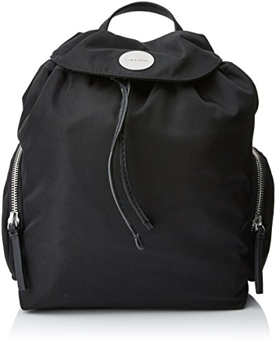 Backpack Noir Calvin Noir Edith Klein Femme Black 4qqzxpTCw