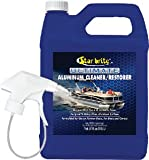 Star brite 87764 Ultimate Aluminum Cleaner with Foaming Sprayer- 64 oz.