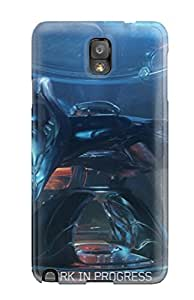 ZippyDoritEduard Case Cover For Galaxy Note 3 - Retailer Packaging Halo 5: Guardians Protective Case