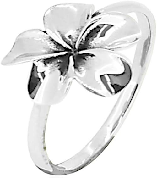 Klassischer Ring Silberring Silber Verlobungsring Ehering Damen Herren Unisex