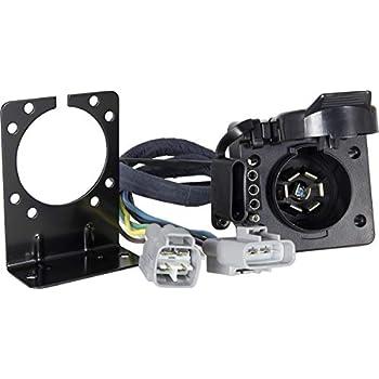 Hopkins 11143325 Plug-In Simple Vehicle to Trailer Wiring Kit