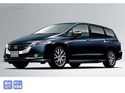 Buy Honda Odyssey Absolute Model Car Fujimi Inch Up Id 144 1 24
